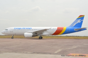 Congo Airways : qui torpille les efforts du Gouvernement ?