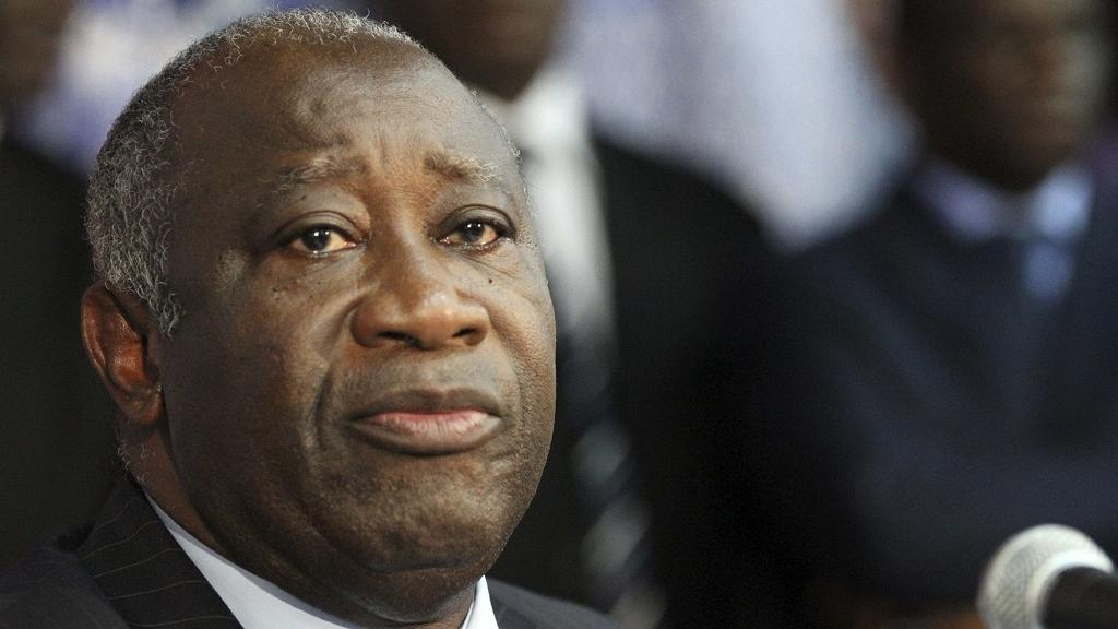 Libération sous conditions de Laurent Gbagbo