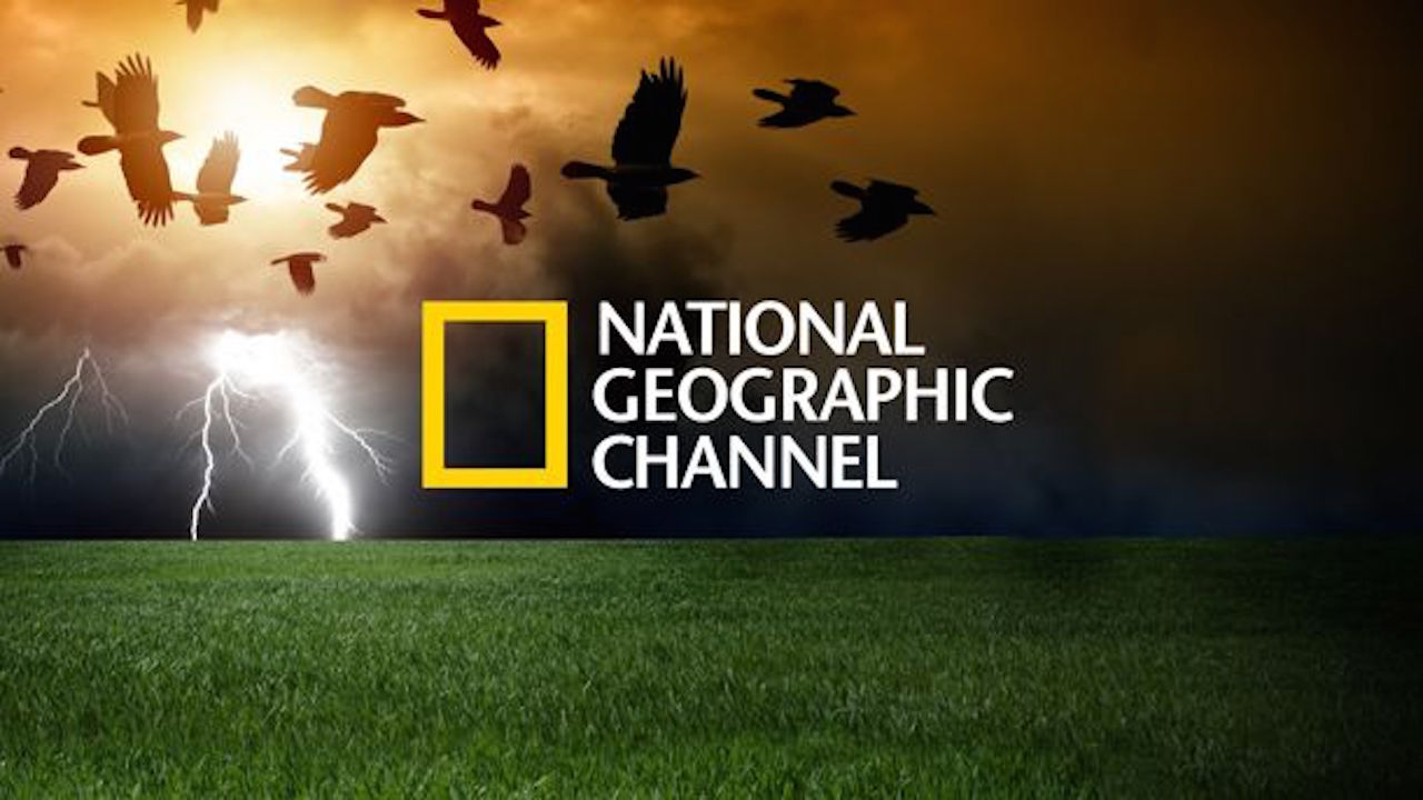 Racisme : « National Geographic » fait son mea cul...