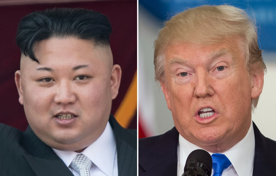 Rencontre Trump-Kim: Des contacts «au plus haut niveau» entre Washington et Pyongyang