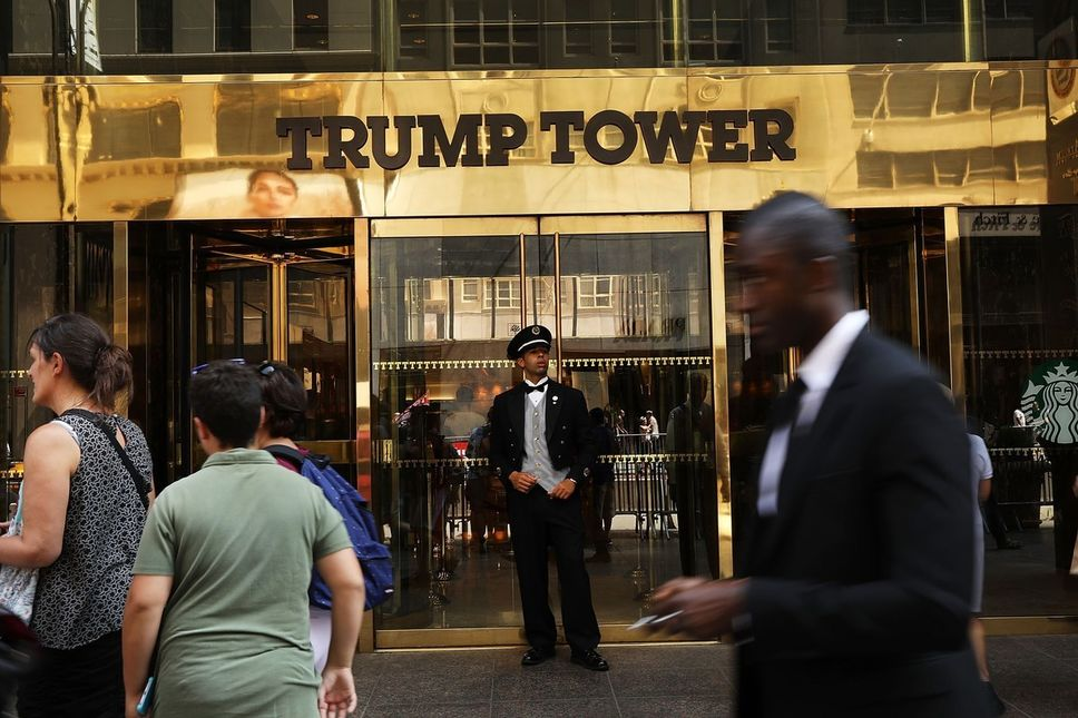 Un ancien portier de la Trump World Tower est maintenant...