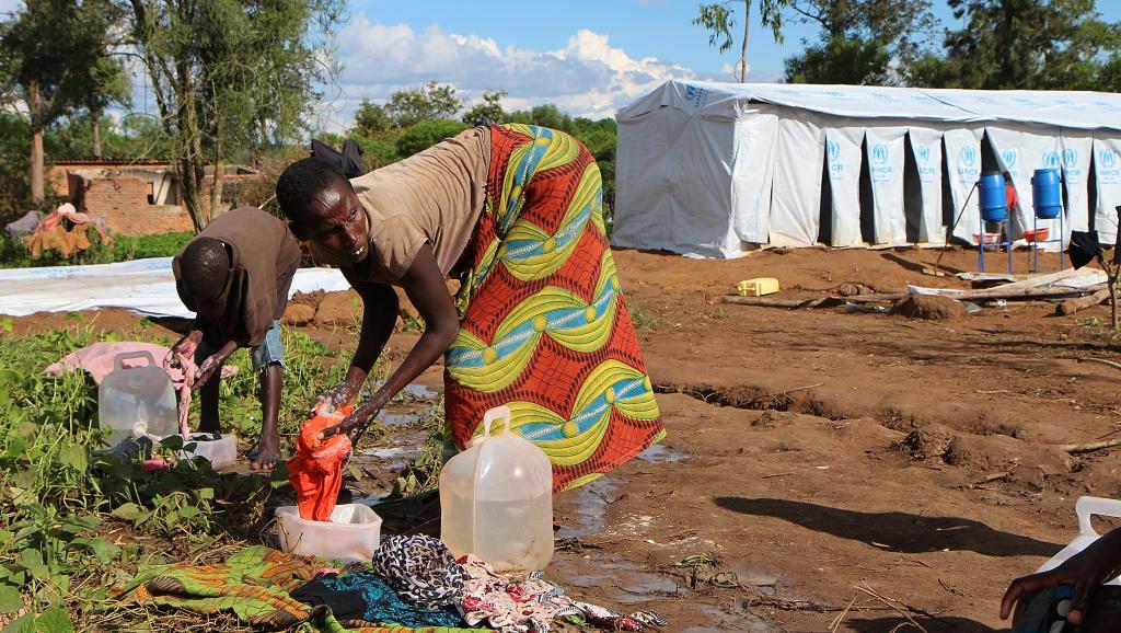 """Résultat de recherche d'images pour """"réfugiés burundais rd congo"""""""