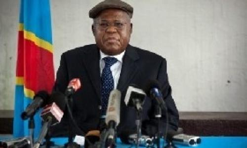 Étienne Tshisekedi wa Mulumba